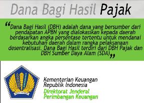 dbh pajak