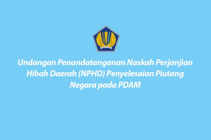 NPHD Hibah