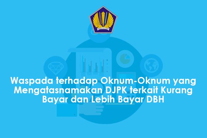 Feature Image – Waspadai Oknum Jahat