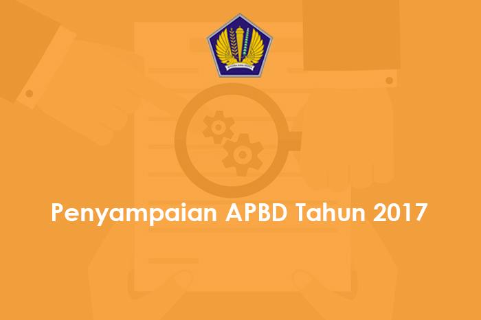 Feature Image – Penyampaian APBD