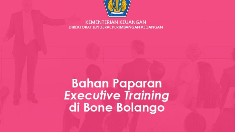 Feature Image – bahan eksekutif Bone Bolango