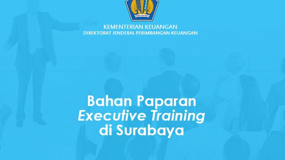 Feature Image – bahan eksekutif Surabaya