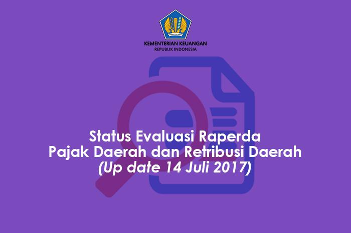 Status Raperda 14 Juli