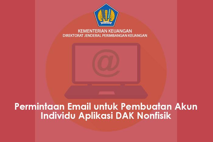 09 Email Individu DAK Nonfisik