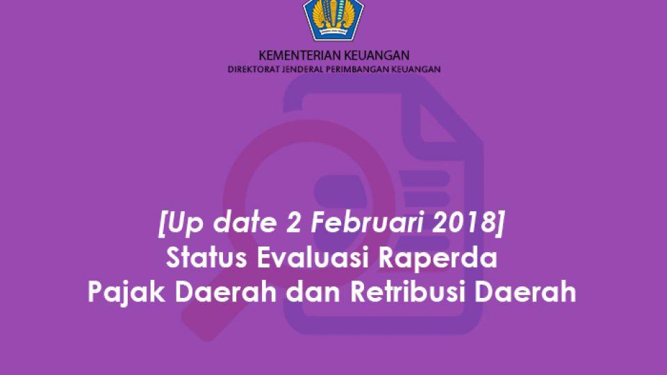2 feb 2018