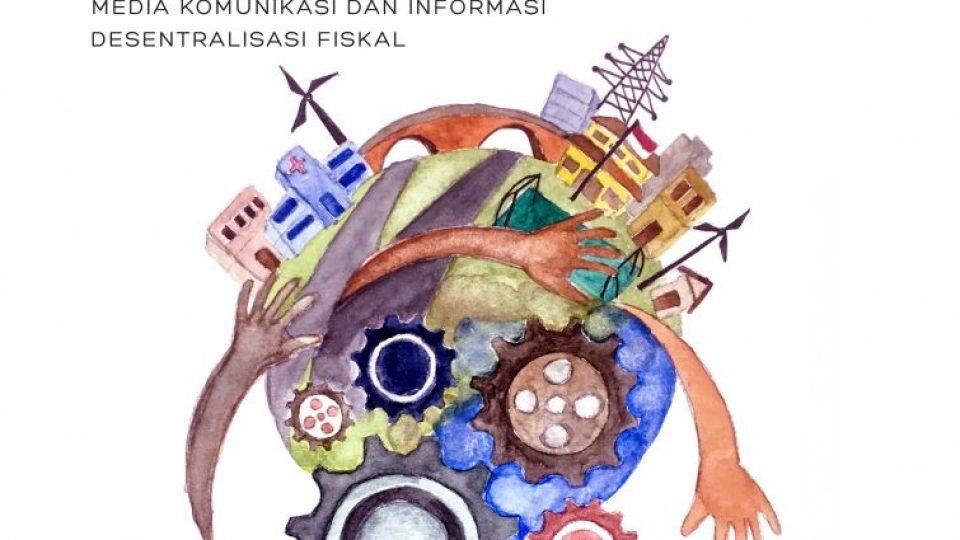 Cover Edisi XIX