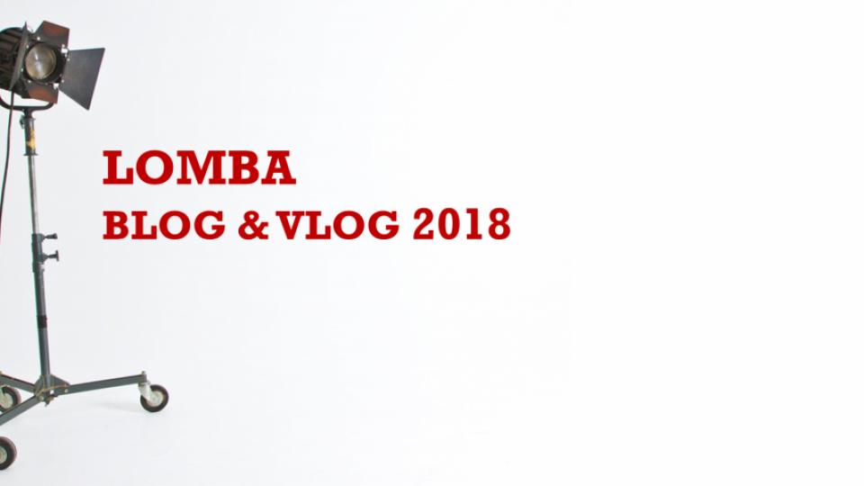 Lomba Blog dan Vlog