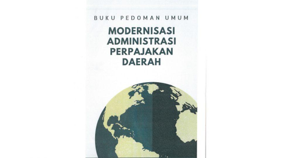 buku pedoman umum