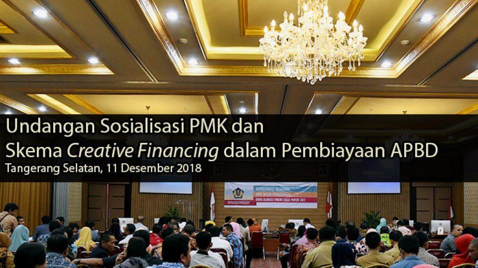 Sosialisai PMK