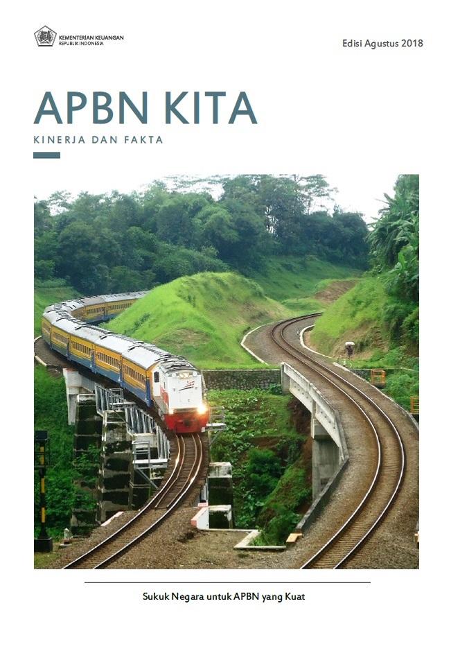 APBN KITA Edisi Agustus 2018