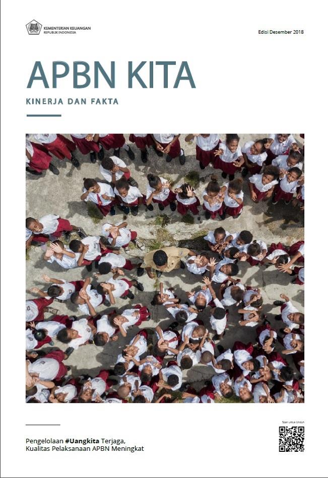 APBN KITA Edisi Desember 2018