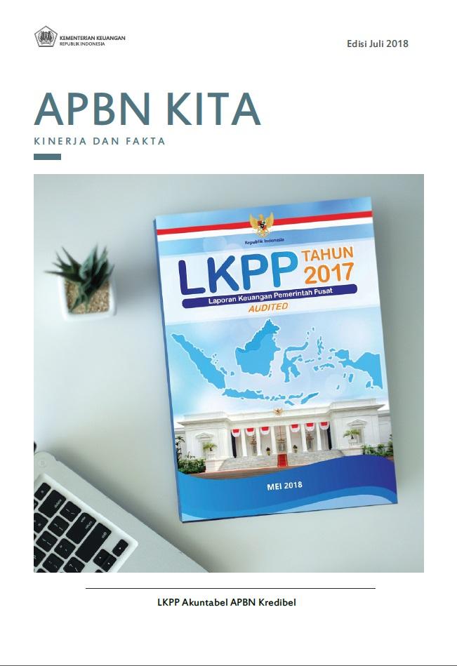 APBN KITA Edisi Juli 2018