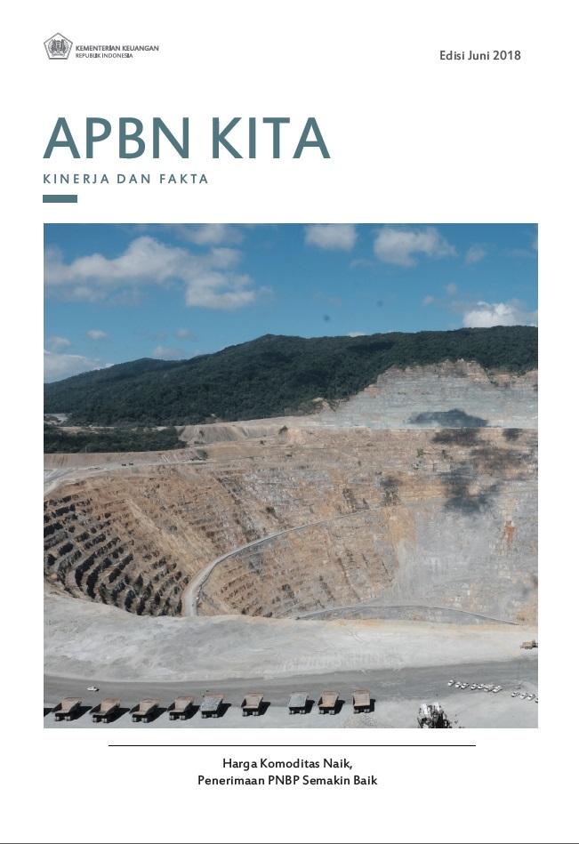 APBN KITA Edisi Juni 2018
