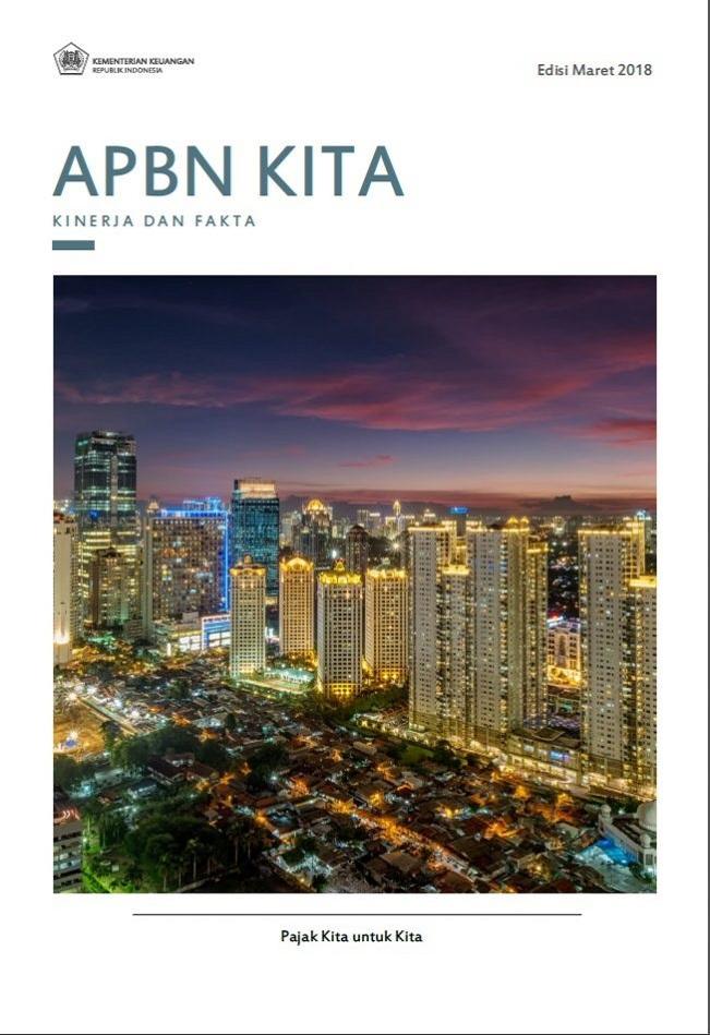 APBN KITA Edisi Maret 2018