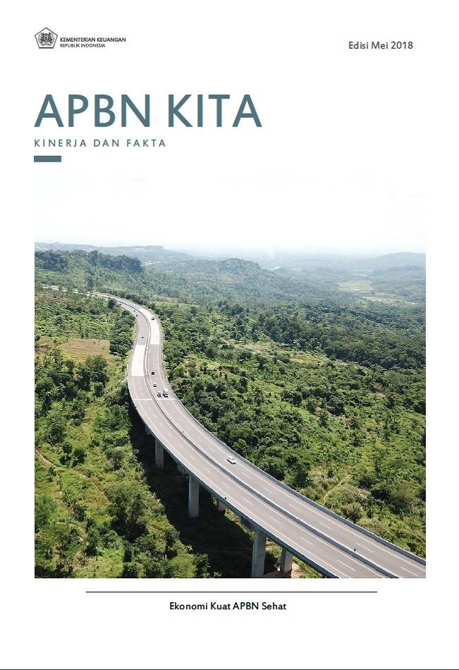 APBN KITA Edisi Mei 2018