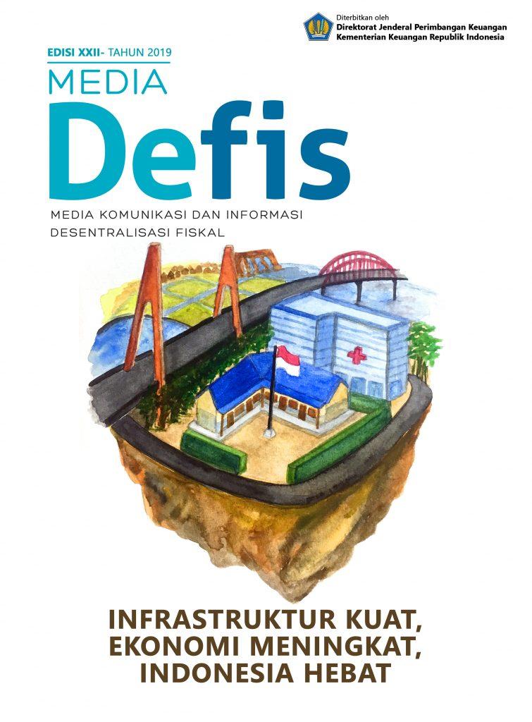 Cover Edisi XXII
