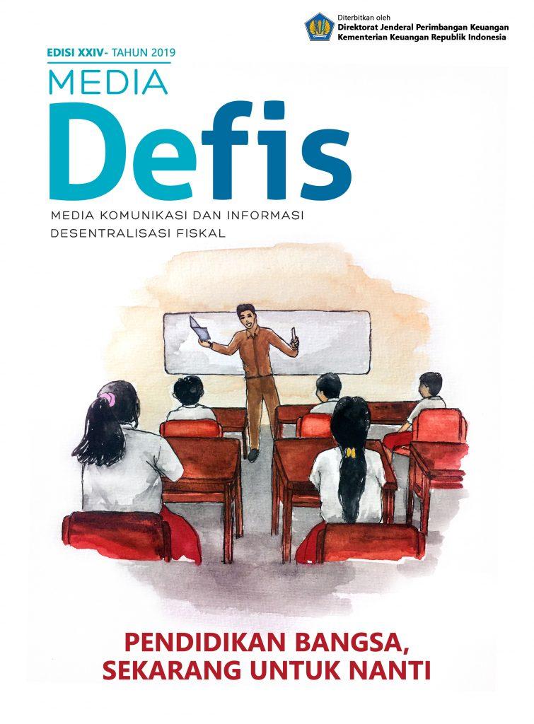 Cover Edisi XXIV