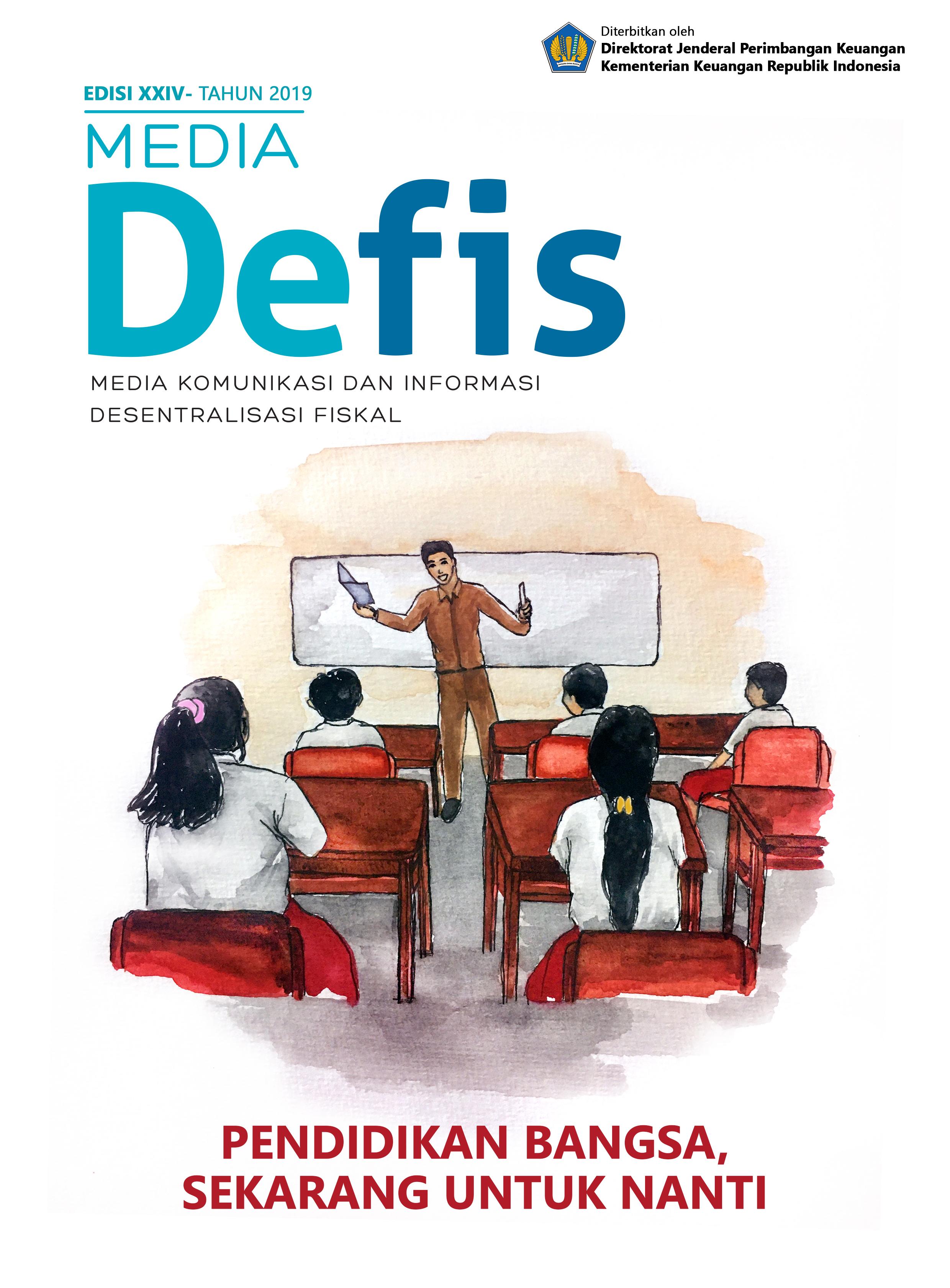 Defis XXIV