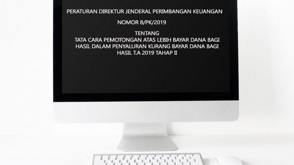 perdirjen_no8_2019