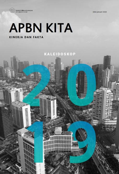 APBN KITA Edisi Januari 2020