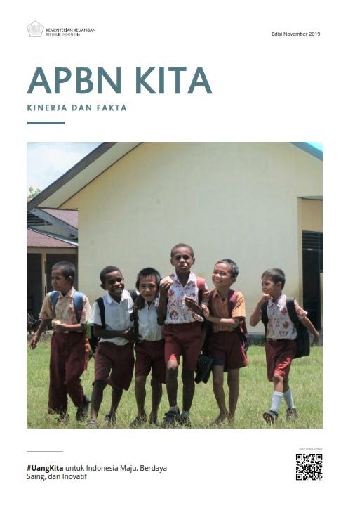 APBN KITA Edisi November 2019