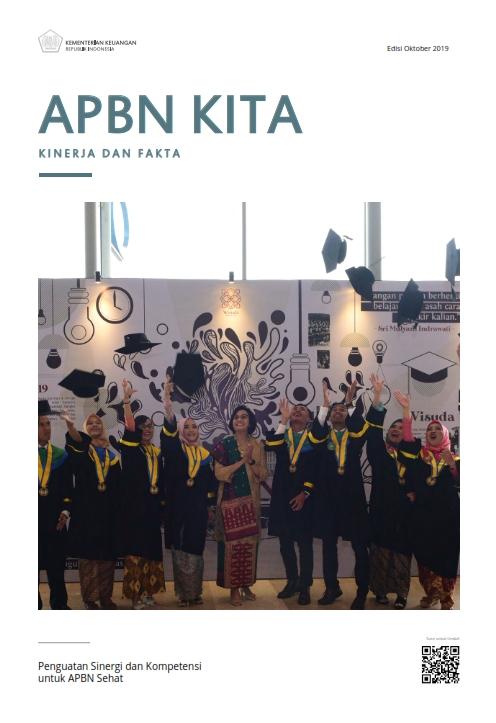 APBN KITA Edisi Oktober 2019