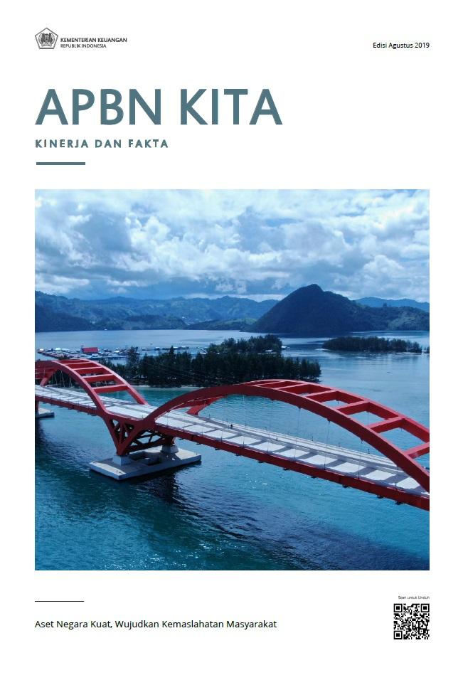 APBN KITA Edisi Agustus 2019