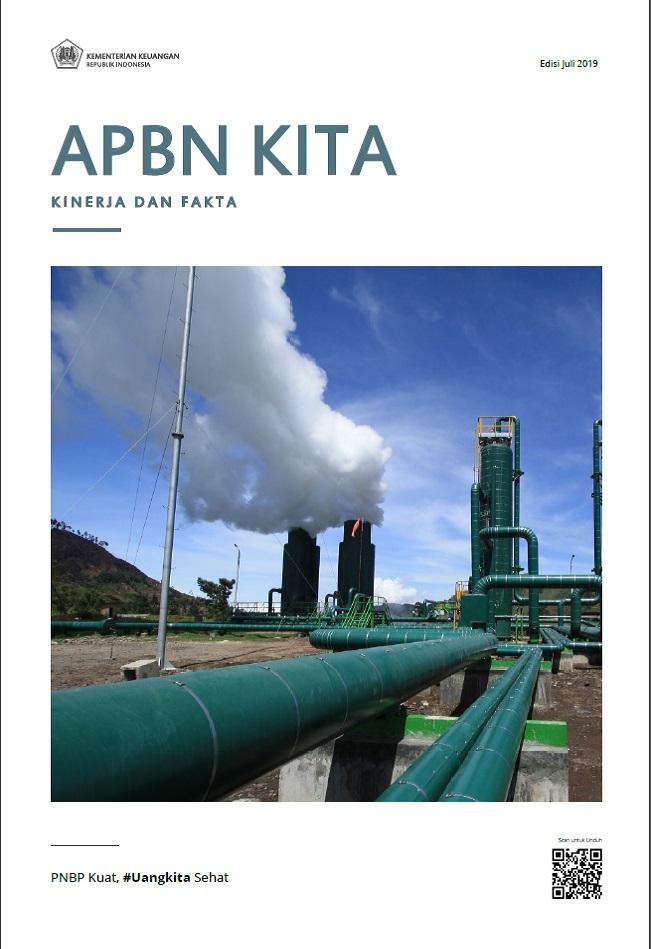 APBN KITA Edisi Juli 2019