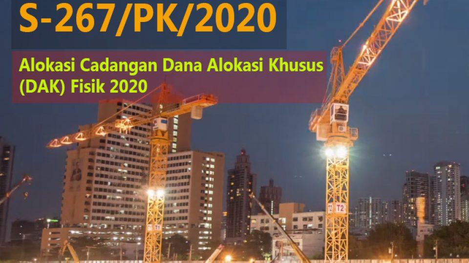 S-267PK2020