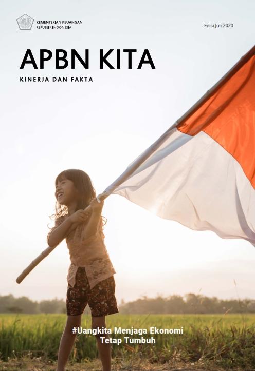 APBN KITA Edisi Juli 2020