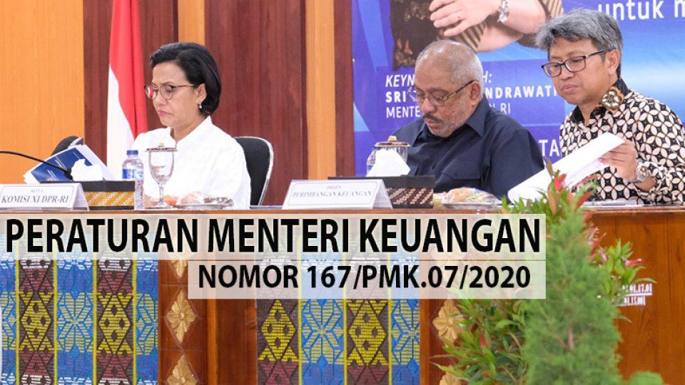 PMK167 YA