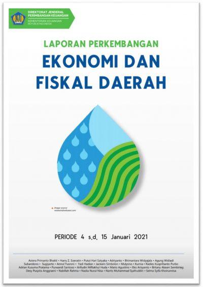 LPEFD Edisi IX
