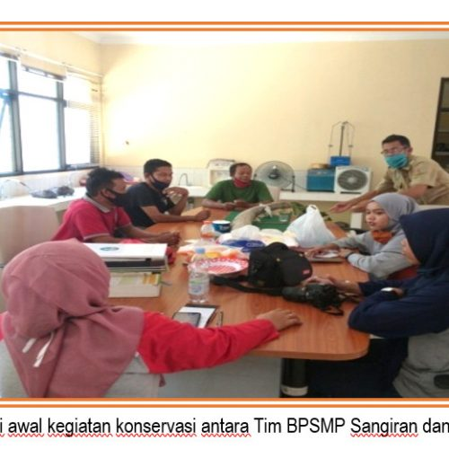 CAPAIAN OUTPUT TKDD