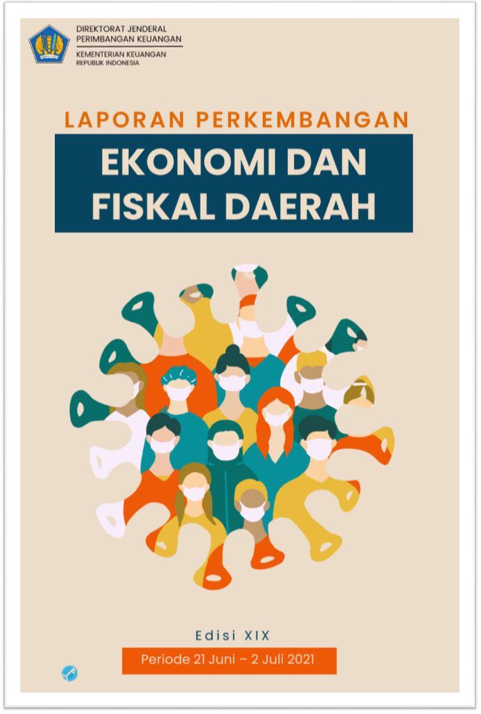 LPEFD Edisi XIX