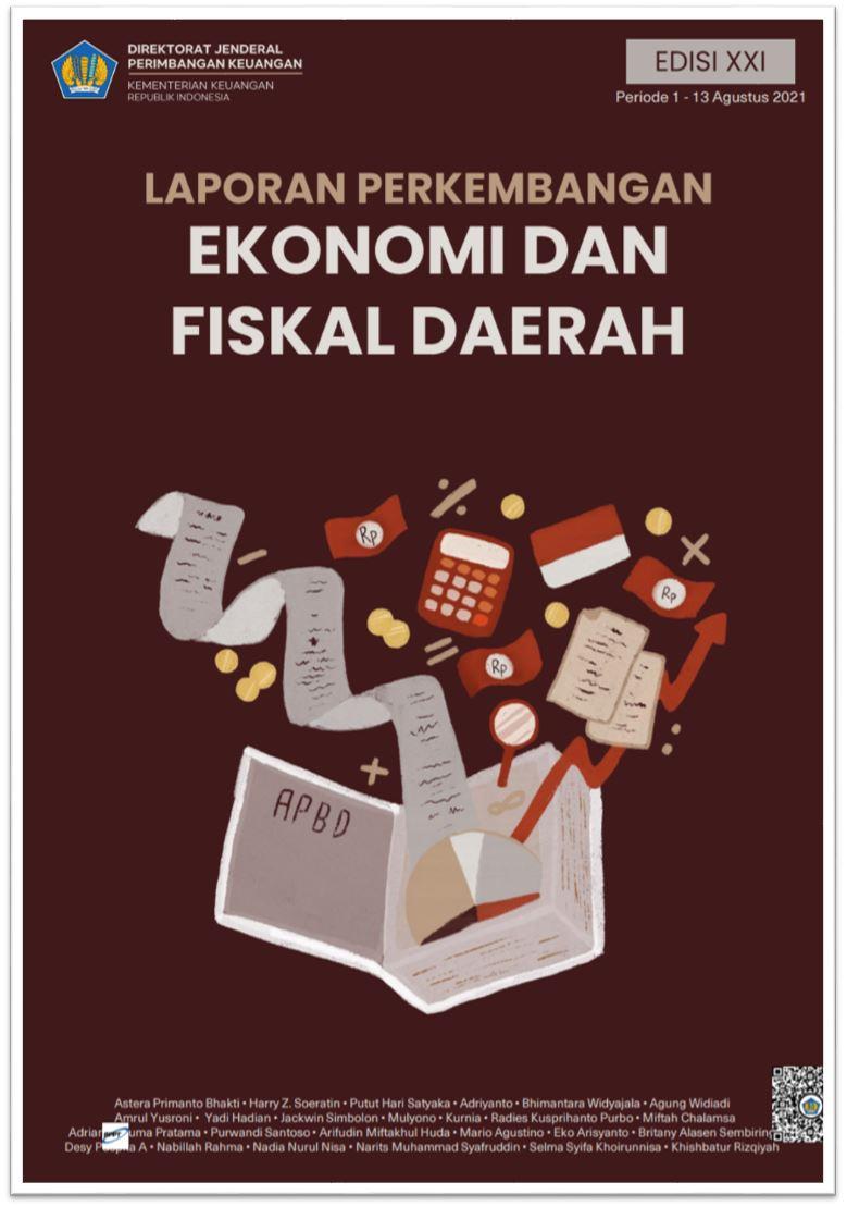 LPEFD Edisi XXI