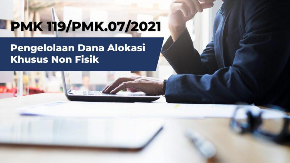 PMK 119
